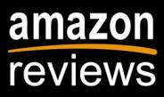 Amazon Review Logo