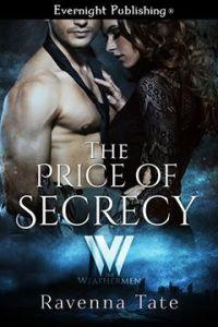 The Price of Secrecry