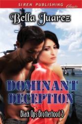 Dominant Deception BOB 3