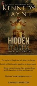Hidden Flames