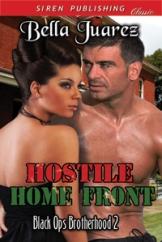 Hositle Homefront BOB 2