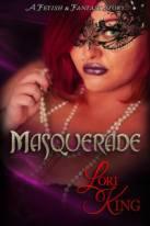 Masqurade Book Cover