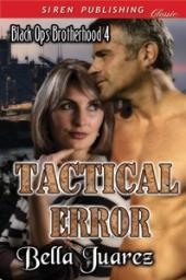 Tactile Error BOB 4