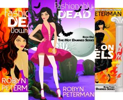 Hot Damned series