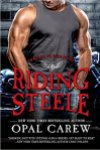 Riding Steel