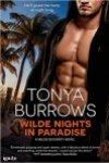 Tonya Burrows