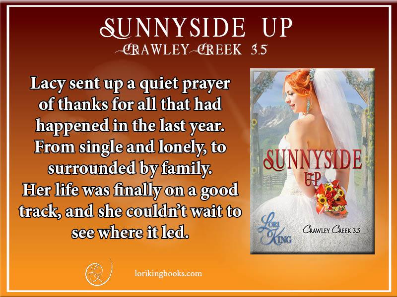 Sunnyside Up CC3.5