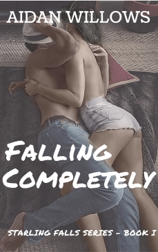 Falling Completely Cover