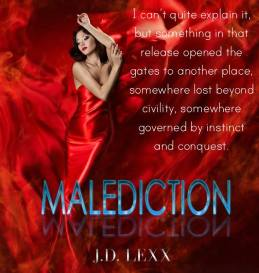 Malediction 3