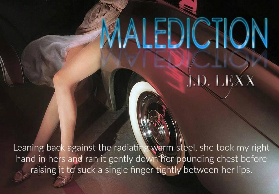 Malediction 4