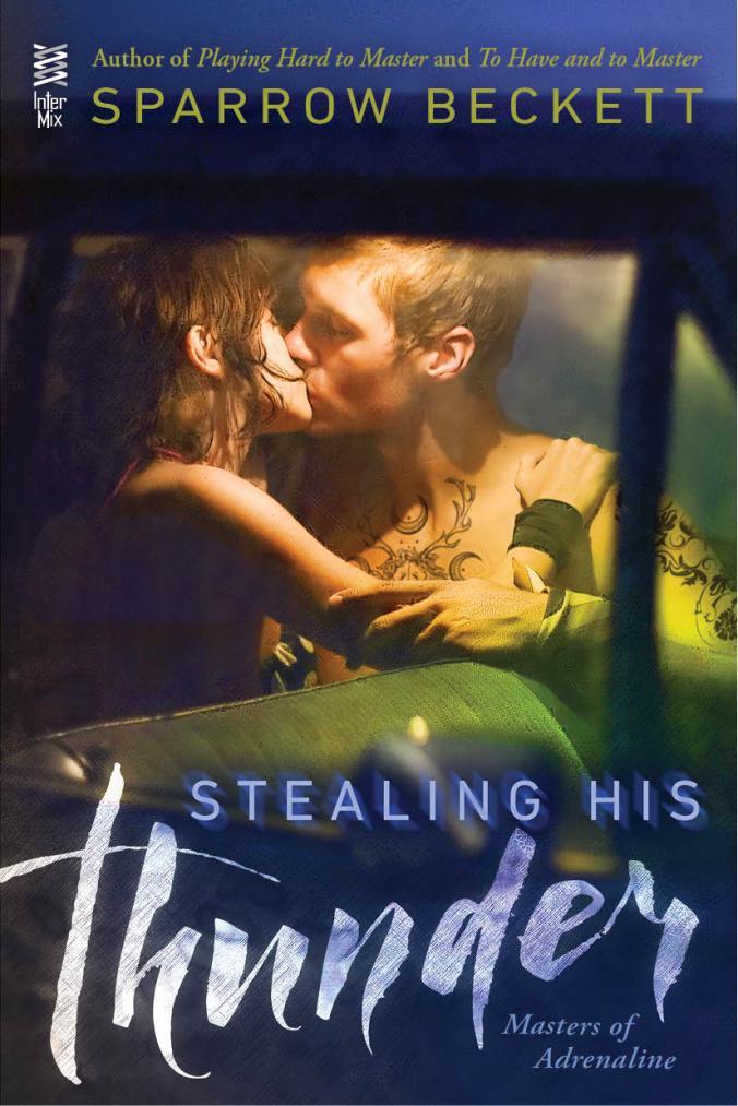 StealingHisThunder