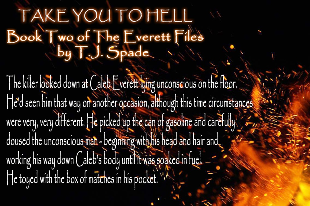 Take You To Hell teaser