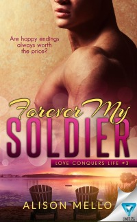 Forever My Soldier e cover