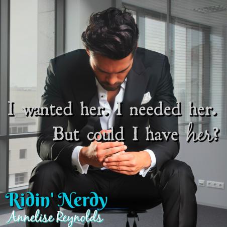 Ridin' Nerdy Will Teaser(2)