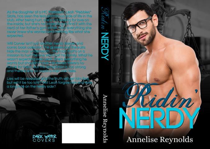 Ridin' Nerdy(1)