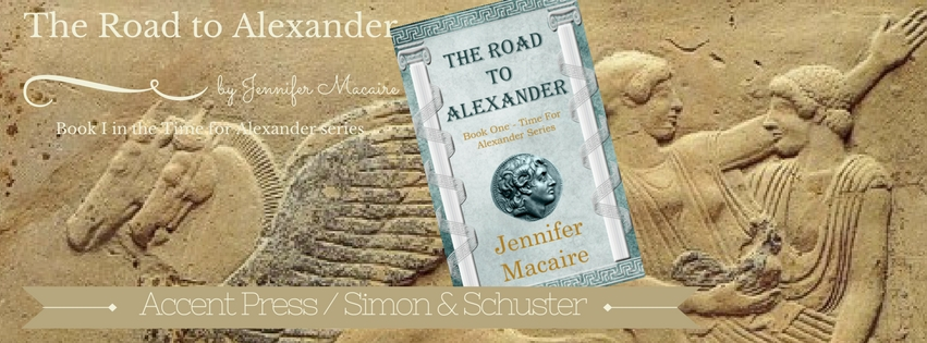 The Road to Alexander_banner