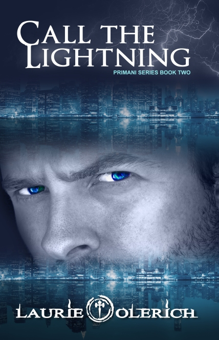 Call the Lightning 2015 Cover (1)