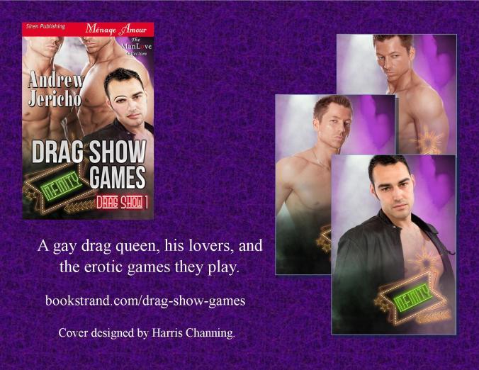 Drag Show Series Teaser 1