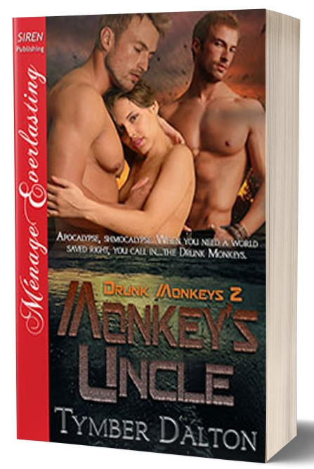 Monkey's Business print