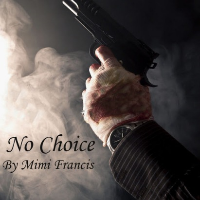 No Choice Cover (Small)