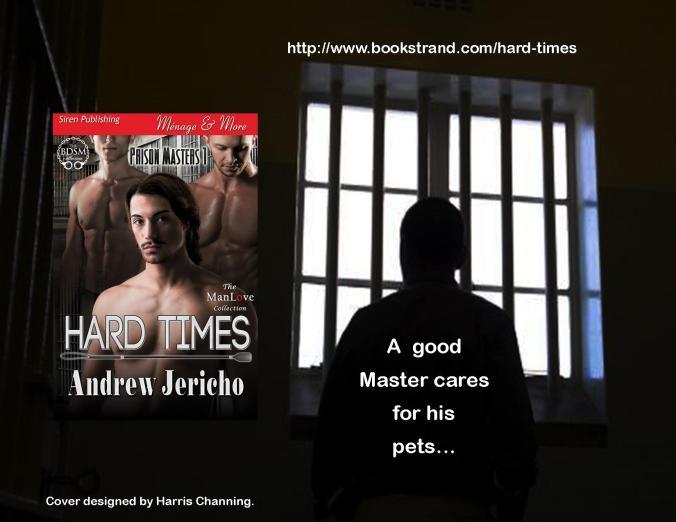 Prison Masters Series Teaser 1
