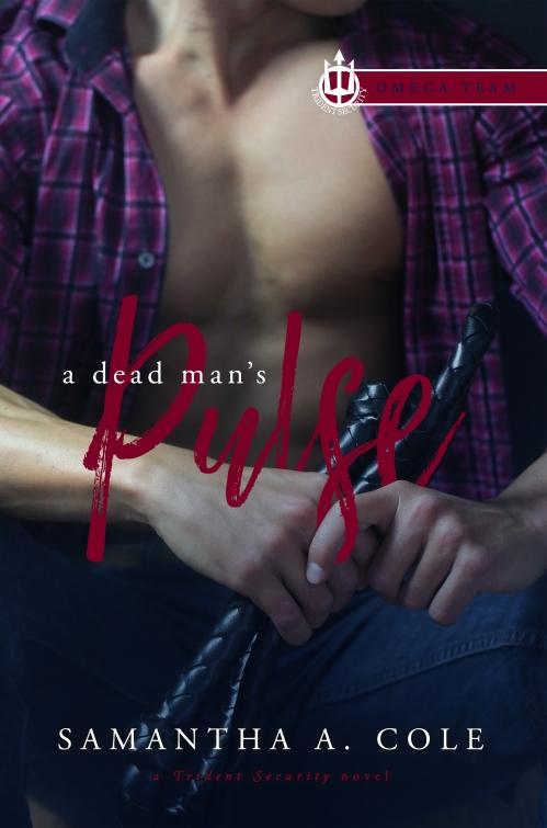 A DEAD MAN'S PULSE - EBOOK COVER